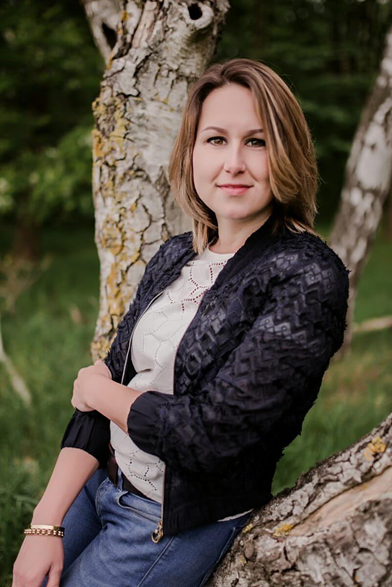 Emma Evers